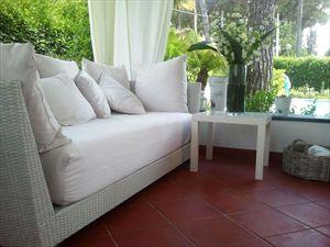 Villa Quite  : Terrazza panoramica