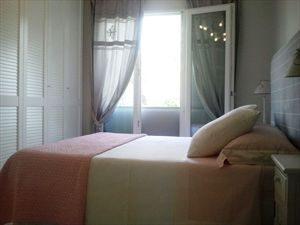 Villa Quite  : Camera matrimoniale