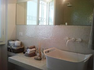 Villa Quite  : Ванная комната с душем