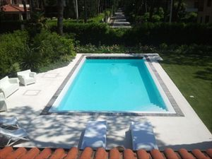 Villa Quite  : Swimming pool