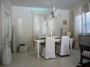 Villa Quite  : Dining room