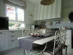 Villa Quite  : Cucina