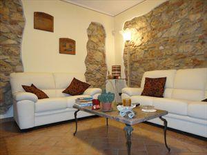 Villa Rosa : Lounge