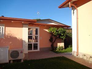 Villa Rossella  : домик для гостей