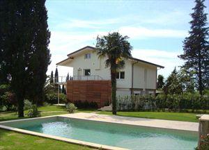 Villa Mirella  : проект