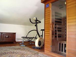 Villa Mirella  : Sauna