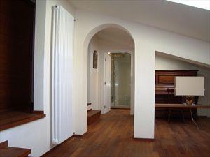 Villa Mirella  : Inside view
