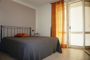 Villa Penthouse : Double room