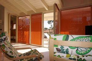 Villa Penthouse : Vista esterna