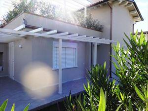 Villa Sibel : Outside view