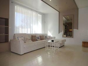 Villa Sibel : Lounge