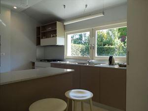 Villa Sibel : Kitchen