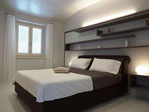 Villa Sibel : master bedroom
