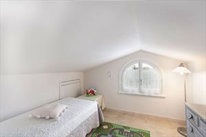 Villa Sibilla   : Single room