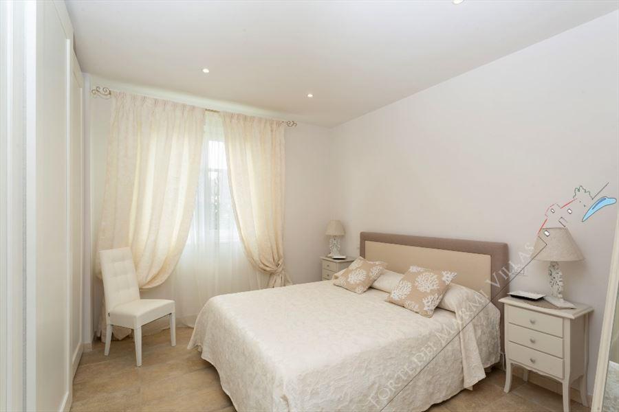 Villa Sibilla   : Double room