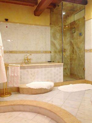 Villa Signora : Bathroom