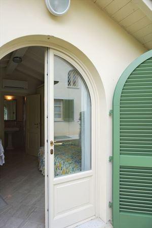 Villa Simonetta : домик для гостей
