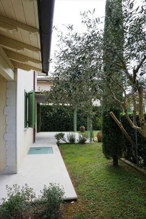 Villa Simonetta : Вид снаружи
