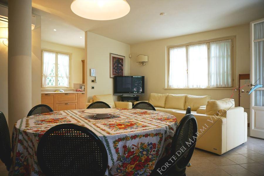 Villa Simonetta : Dining room