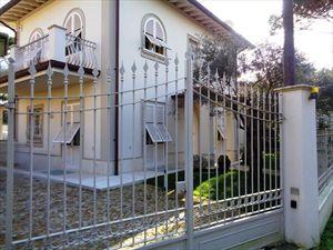 Villa Sirio : Villa singola Forte dei Marmi
