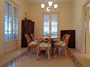 Villa Sirio  : Sala da pranzo