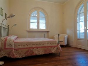 Villa Sirio  : Double room