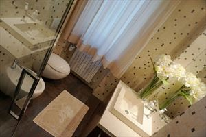 Villa Sofia : Bathroom