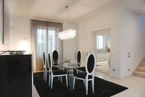 Villa Sofia : Dining room