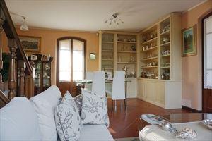 Villa Splendida : Salone