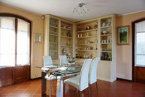 Villa Splendida : Dining room