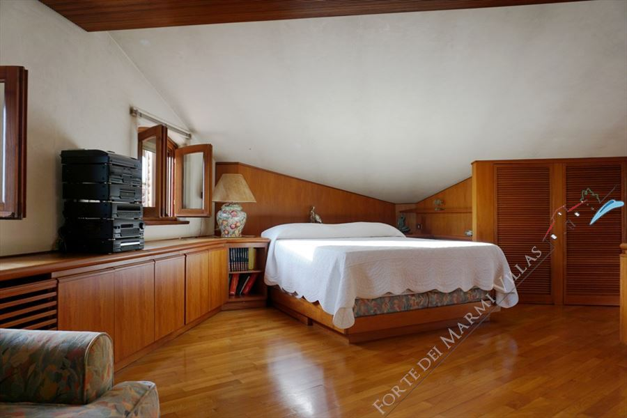 Villa Splendida : Room