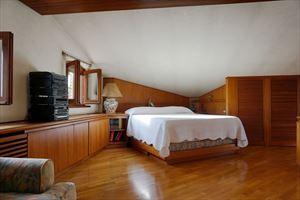 Villa Splendida : Спальня