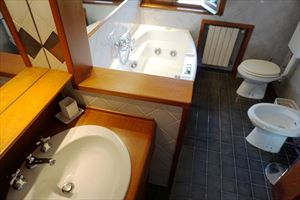 Villa Splendida : Bathroom