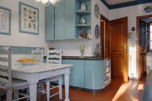 Villa Splendida : Cucina