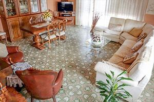 Villa Tatiana : Гостиная