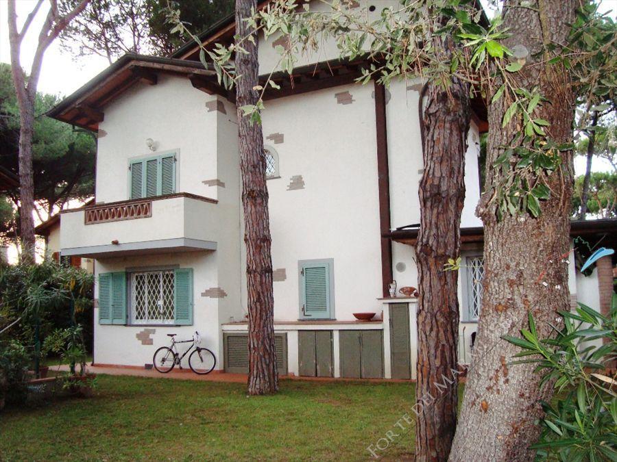 Villa Tina : Outside view