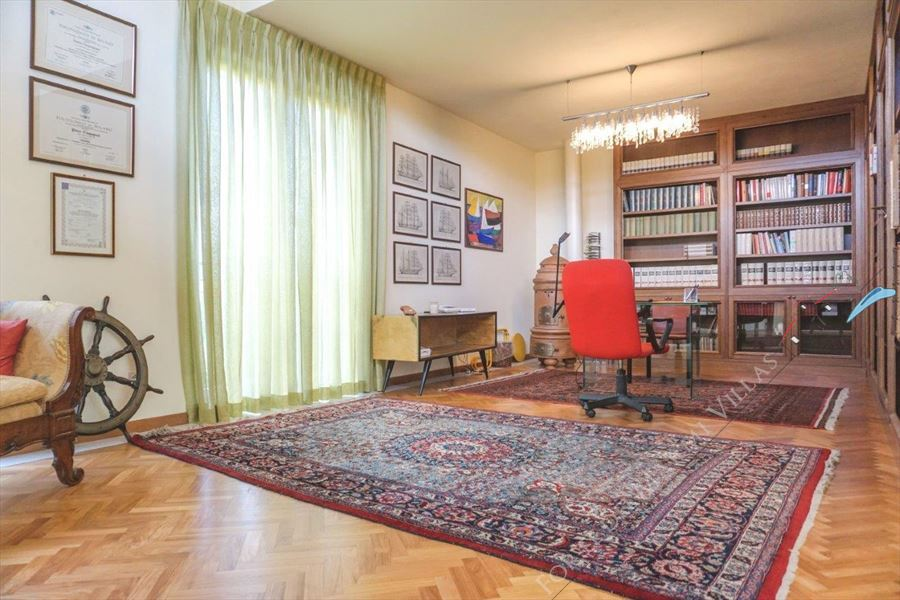 Villa Top Forte : Inside view