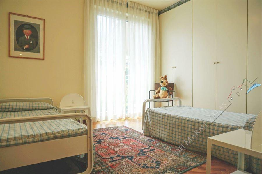 Villa Top Forte : Camera doppia