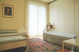 Villa Top Forte : Double room