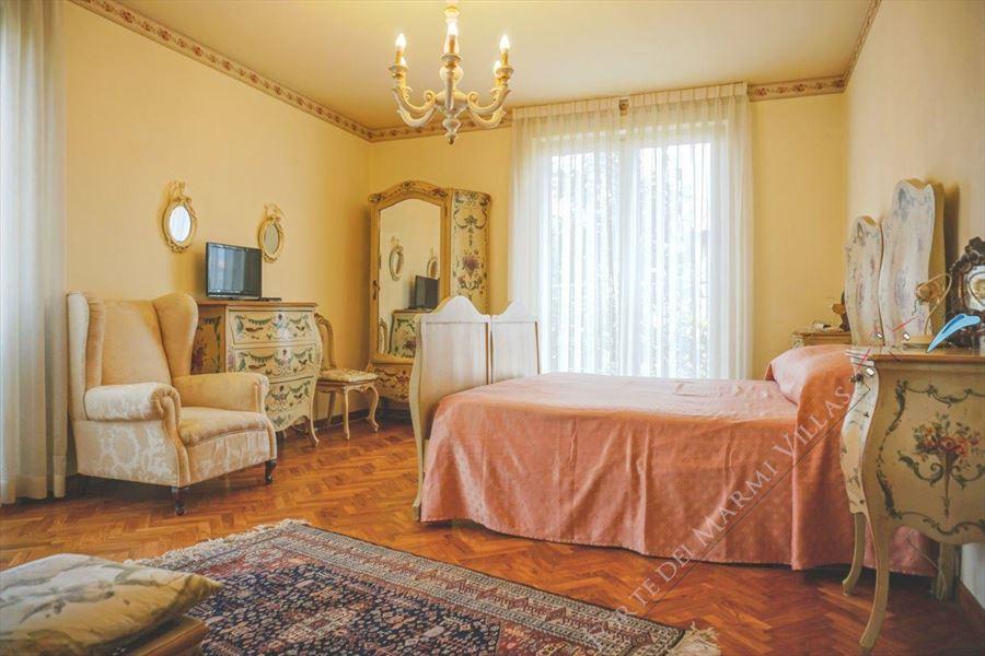 Villa Top Forte : Camera matrimoniale