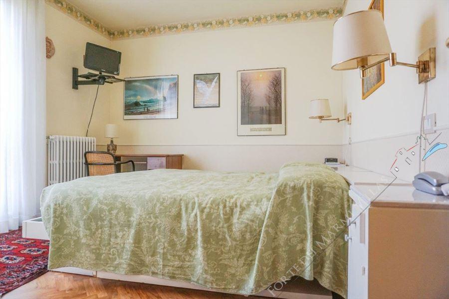 Villa Top Forte : Double room
