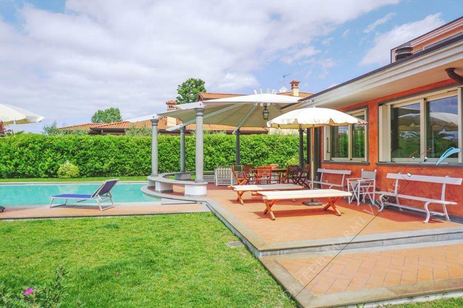 Villa Top Forte : Outside view