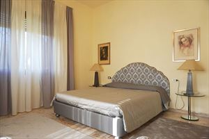 Villa Venezia : Double room