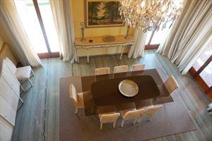 Villa Venezia : Столовая