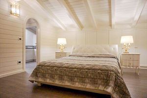 Ville Eco Del Mare : Double room