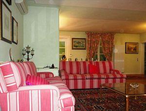 Villa Versilia Beach  : Lounge
