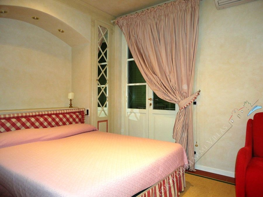 Villa Versilia Beach  : Room