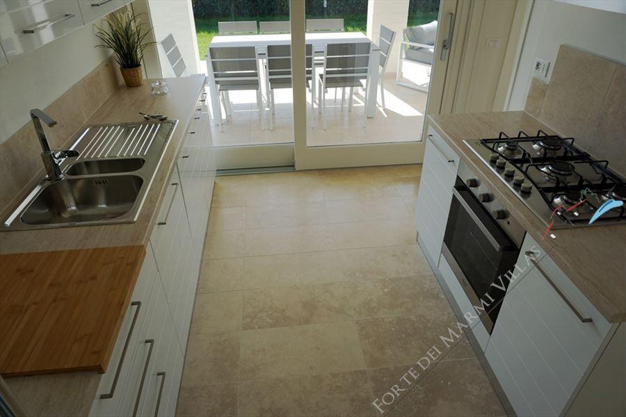Villa Vivaldi : Kitchen