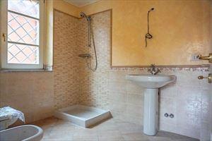 Villa Zafferano : Vista interna