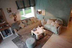 Vlla Zaffiro : Lounge